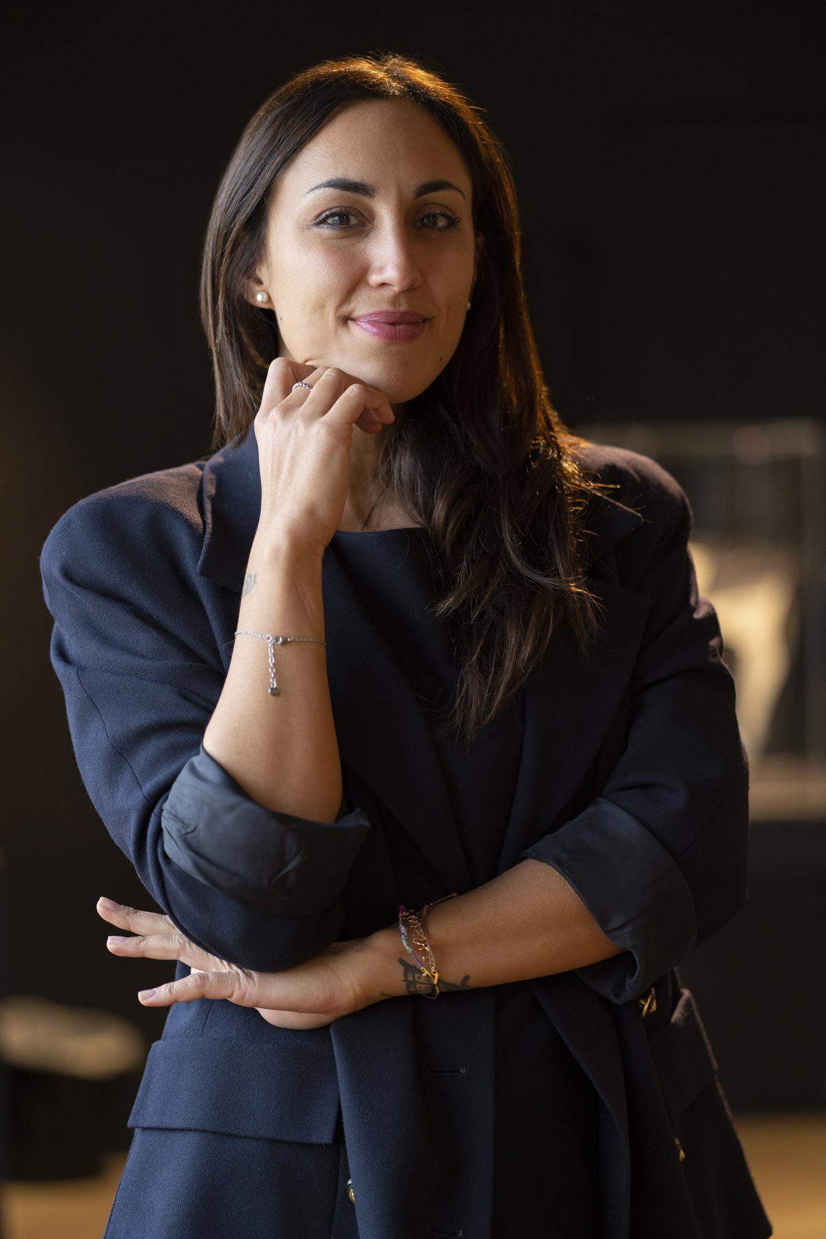 Valentina Tasinato